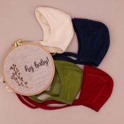 Cosilana Bonnet Virgin-Wool