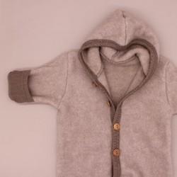 Cosilana Virgin-Wool Overall