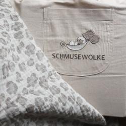 Federwiege Bio-Baumwolle