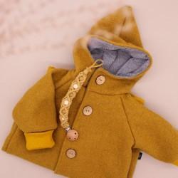 "Wool-walk coat ""Madita""..."